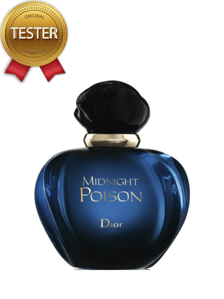 Christian Dior Midnight Poison EDP 100мл - Тестер за жени